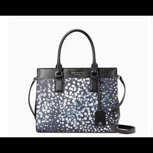 Kate Spade Cameron Soiree Dot Satchel